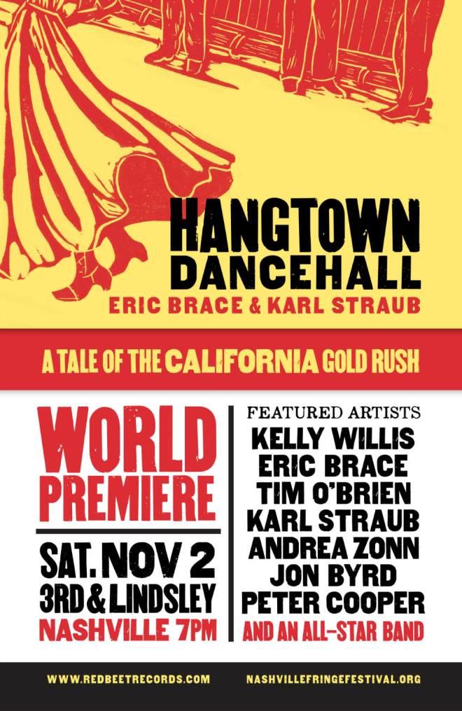 Hangtown Dancehall