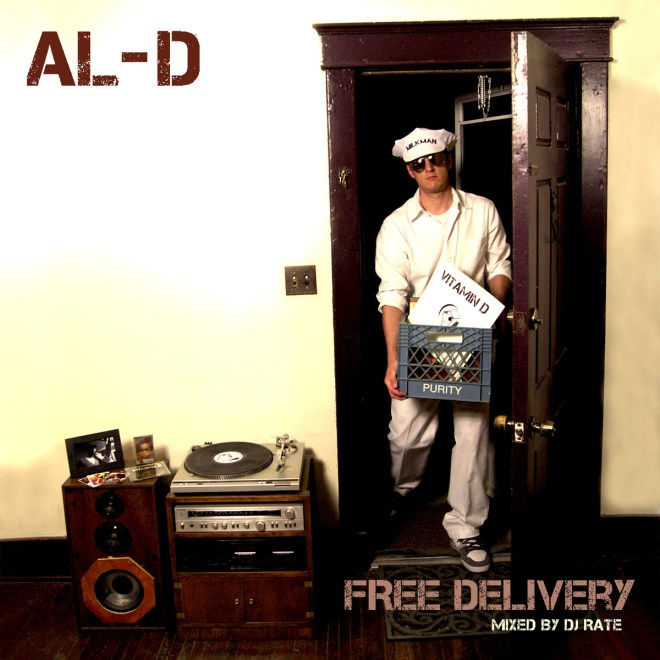 Al-D Free Delivery