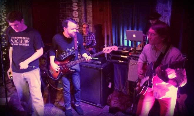Grips Band Basement Nashville 04