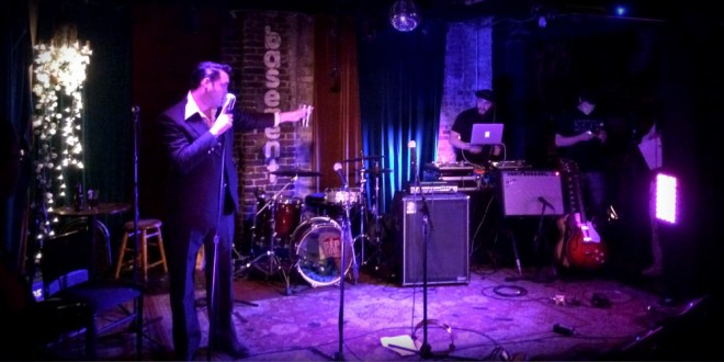 Wally Clark DJ Rate Basement Nashville 01