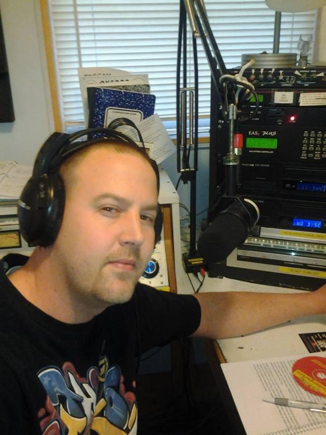 ET Fringe Radio Show