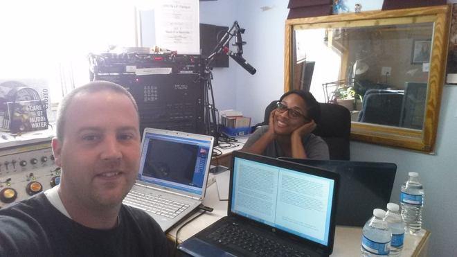 Fringe Radio ET June 30