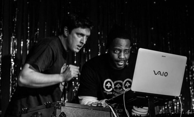 Al-D DJ Vamp