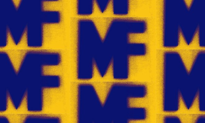 Magnetic Forces Fringe Radio Show
