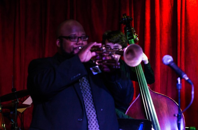 Roland Barber and the Swingtime Showstoppers