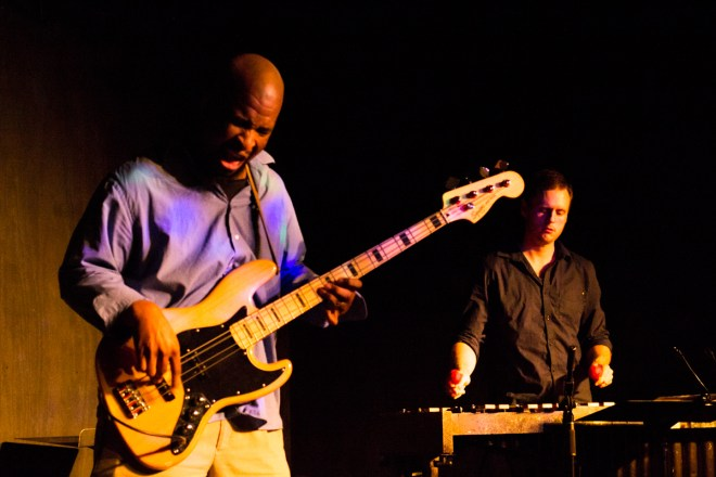 Greg Bryant Trio Centennial Black Box Theater 2015 07