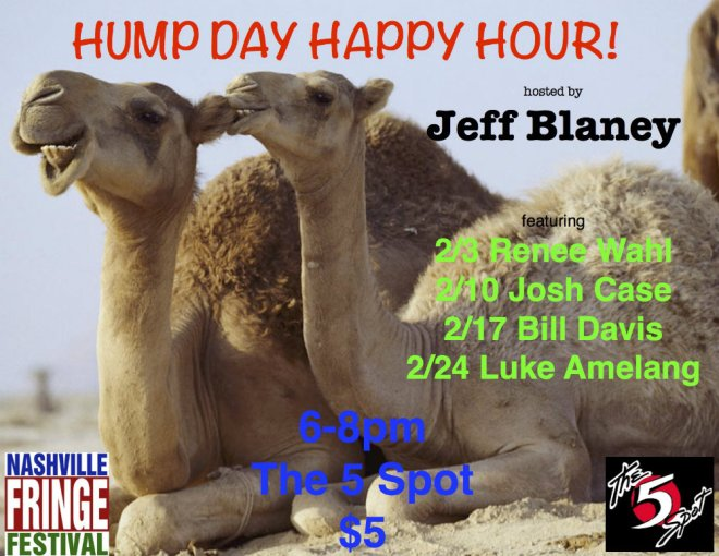 Blaney Hump Day