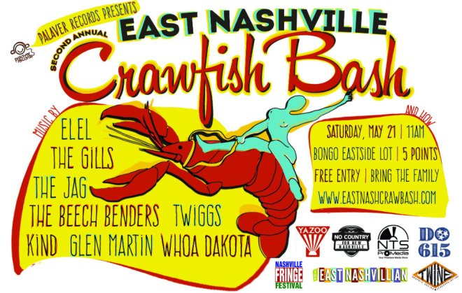 East Nashville Crawfish