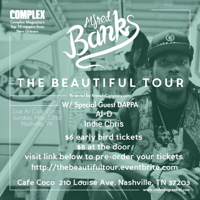 Beautiful Tour