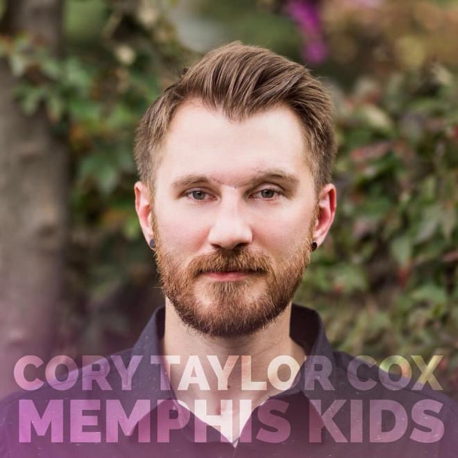 Cory Taylor Cox Memphis Kids