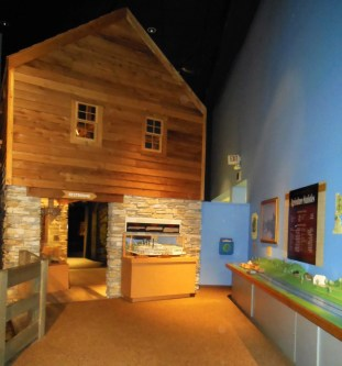 Earlyworks Museum - Huntsville - Gristmill 2