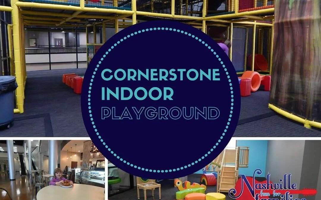 Cornerstone Indoor Playground
