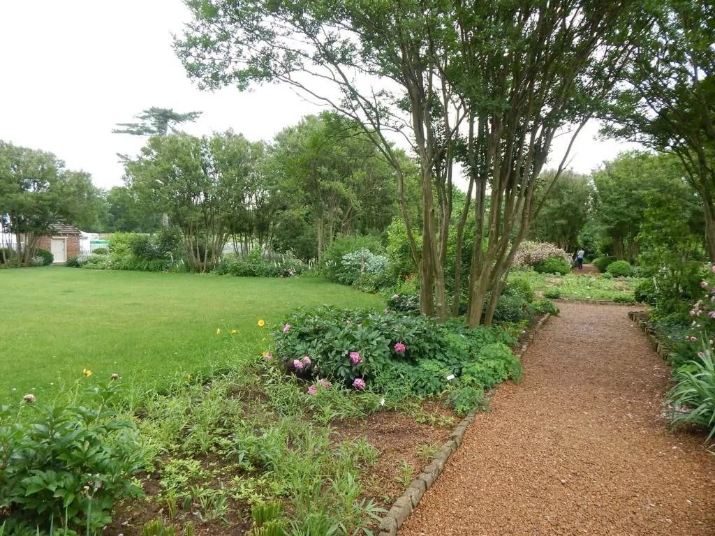 Hermitage Gardens 1