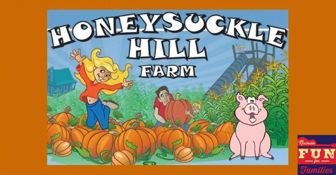 Honeysuckle Hill Farm