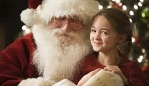 The Avenue at Murfreesboro Pictures with Santa