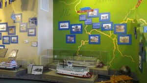River Discovery Center - 2