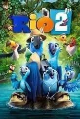 Malco Theatres Kids Summer Film Fest - Rio 2