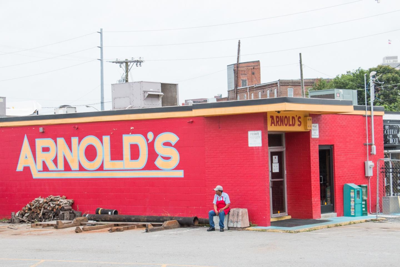 Arnolds Country Kitchen Nashville Guru