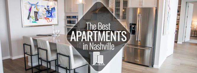 Best Apartments In Nashville Guru