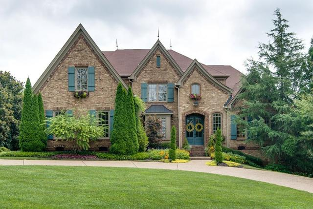 Homes For Sale In Governors Club Brentwood TN