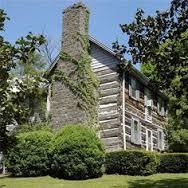 Log Homes Near Nashville TN