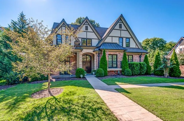 Cherokee Park Homes For Sale Nashville TN