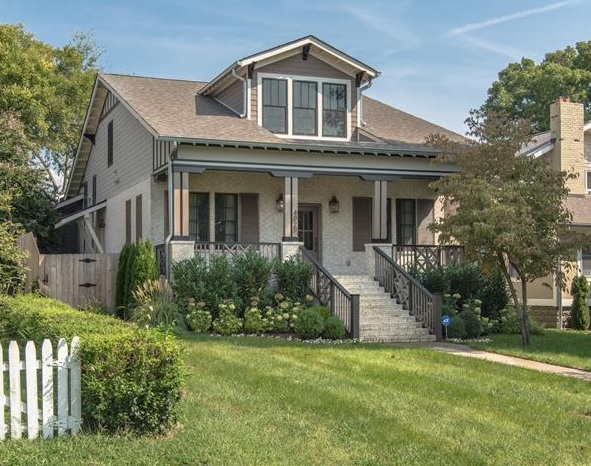 Sylvan Park Homes for Sale