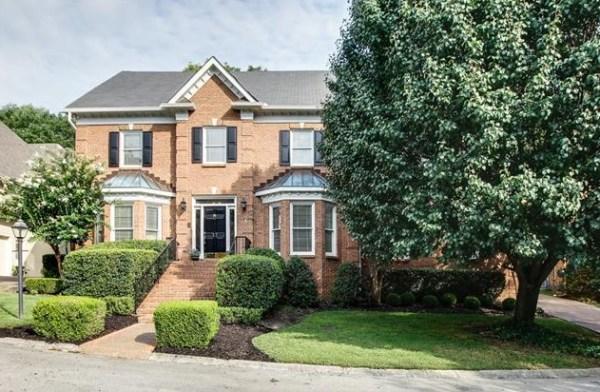 Burton Hills Homes for Sale