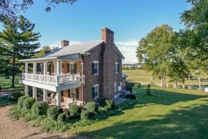 Gallatin Historic Homes for Sale