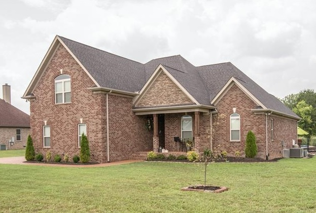 Homes For Sale In Mount Juliet TN