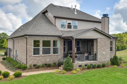 The Ridge At Beckwith Crossing Subdivision Homes For Sale