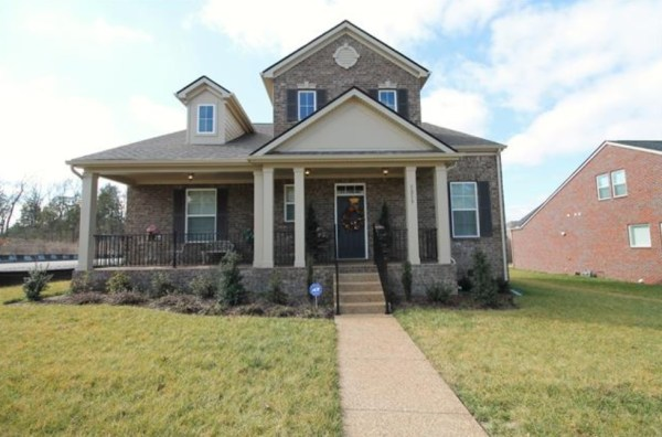 Owl Creek Subdivision Homes For Sale Brentwood TN