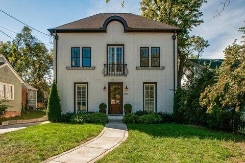 Hillsboro West End Neighborhood Homes For Sale