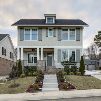 Downtown Franklin Homes For Sale | Williamson County TN