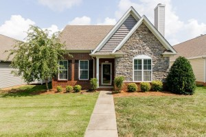Open Houses in Wilson Green Subdivision Clarksville TN