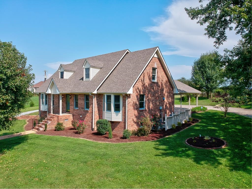 Womacks Creekview Subdivision Gallatin TN