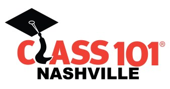 Class 101 logo registered