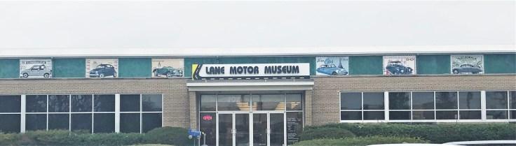 LaneStamps