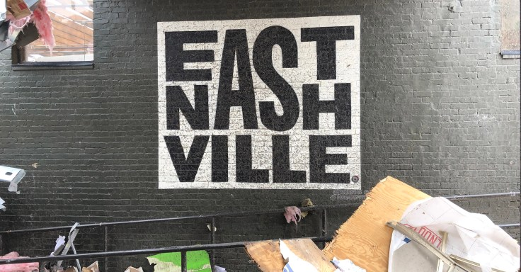 East Nashville Burger Up