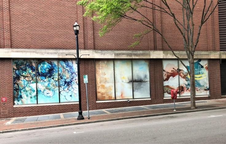 ATT Murals