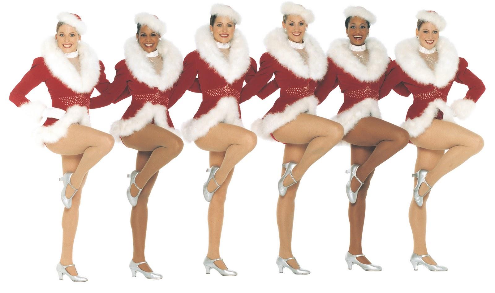 Image result for Rockettes