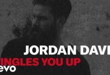 jordan davis singles you up,singles you up,jordan davis