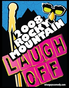 2008 rocky mtn laugh off
