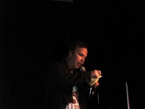 Doug Stanhope in Louisville, KY (March 14, 2009)