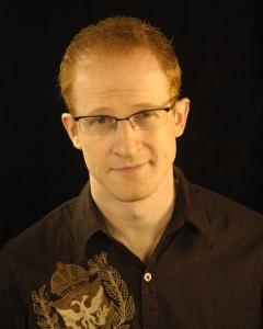 Steve Hoffstetter