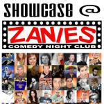 NashvilleStandUp.com Showcase @ Zanies