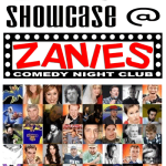 NashvilleStandUp Showcase at Zanies