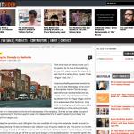 SplitSider article about Nashville comedy