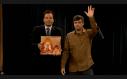 Nate Bargatze on Late Night with Jimmy Fallon - November 8, 2013