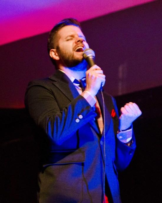 Sean Parrott, July 2014